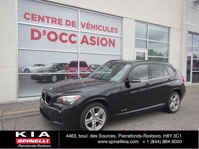 BMW X1 35i M SPORT 2013