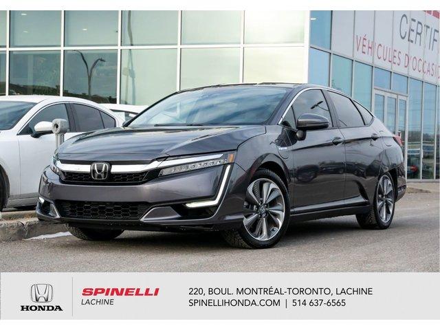 Honda Clarity Plug-In Hybrid Touring 2021