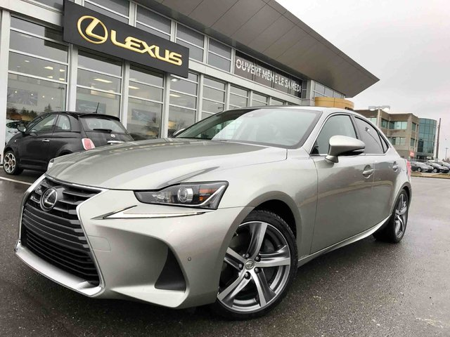 Lexus IS 350 EXECUTIVE 2017