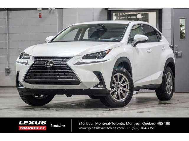 Lexus NX 300 SIGNATURE AWD; NULUXE CAMERA SIEGES CHAUFFANT 2021