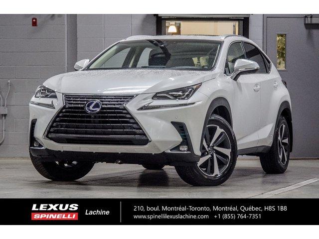 Lexus NX 300h EXECUTIF; CAMERA 360 GPS LSS+ 2018