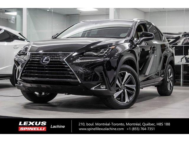 Lexus NX 300h HYBRIDE EXECUTIF AWD: CUIR TOIT GPS CARPLAY L 2019