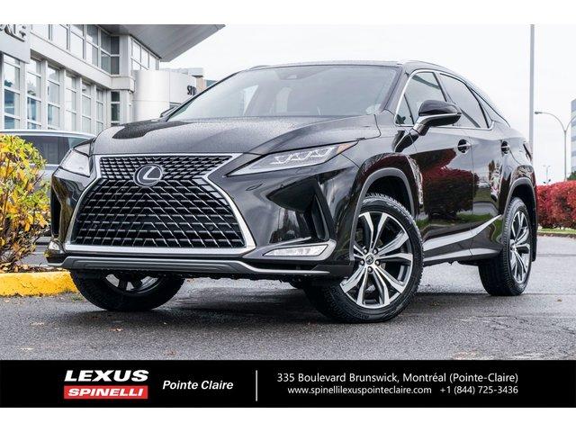 Lexus RX 350 LUXURY PACKAGE, NAVIGATION 2020