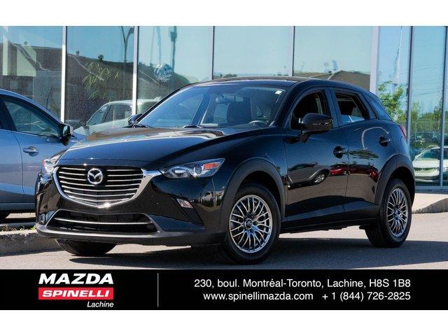 Mazda CX-3 GX A/C BLUETOOTH CAMERA 2016