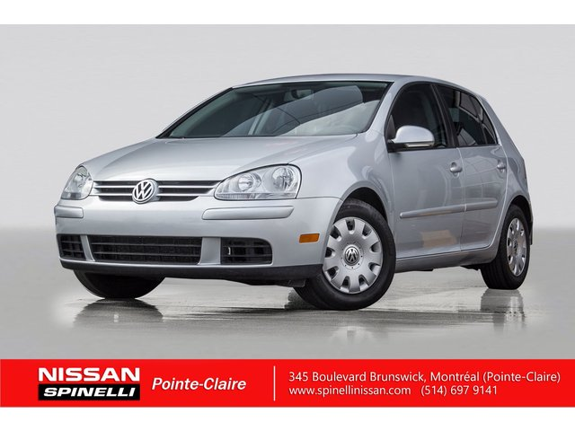 Volkswagen Rabbit 2.5L COMFORTLINE 2009