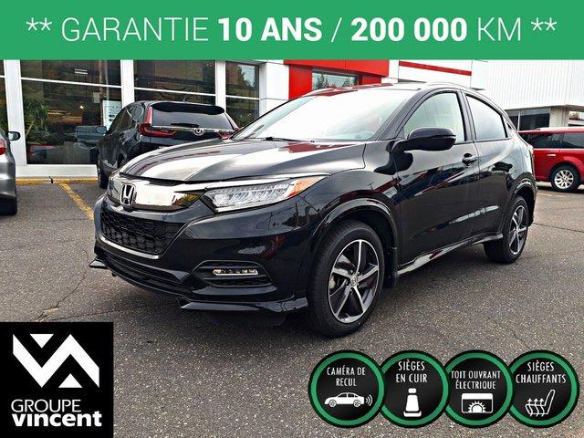 Honda HR-V TOURING AWD ** GARANTIE 10 ANS ** 2020