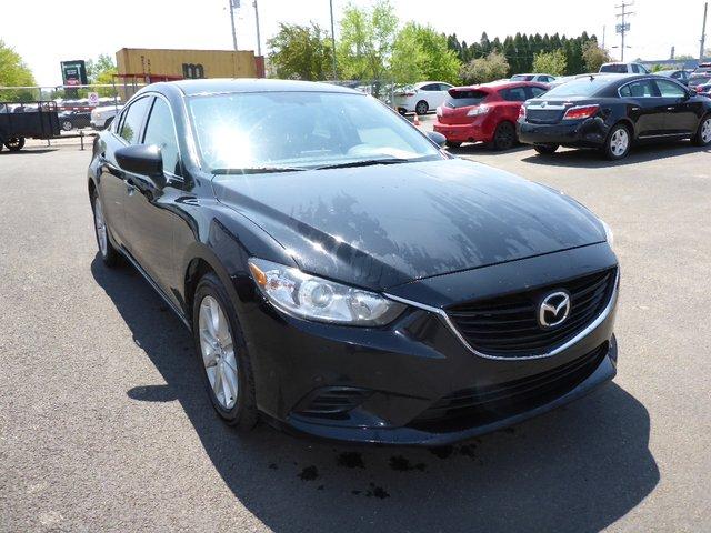 Mazda Mazda6 GX**GARANTIE 10 ANS** 2016