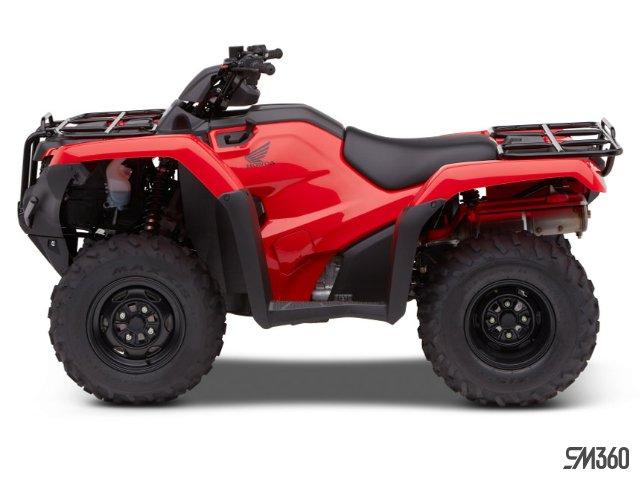 2020 Trx420 Rancher Starting At 7 699 Tri Town Motorsports