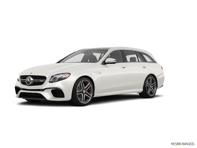 2019 Mercedes-Benz E63 AMG S 4MATIC+ Wagon