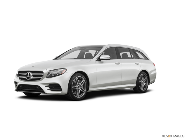2019 Mercedes-Benz E450 4MATIC Wagon