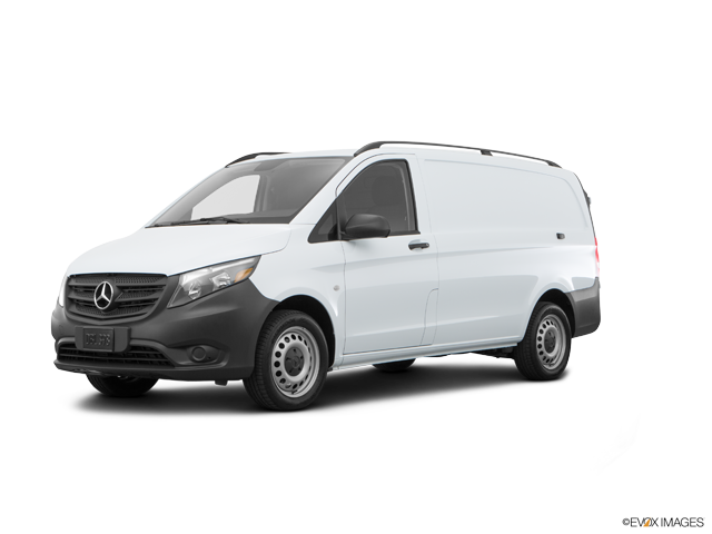 2019 Mercedes-Benz Metris Cargo Van 126