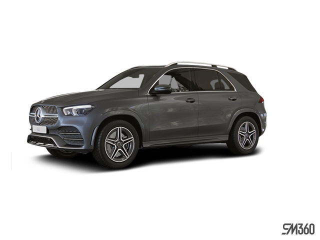 2020 Mercedes-Benz GLE450 4MATIC SUV