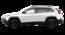 Jeep Cherokee TRAILHAWK CUIR 2018