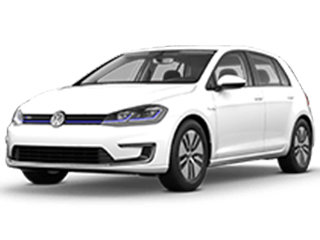 The all new 2017 Volkswagen e-Golf will be in St-Eustache on June 21st!