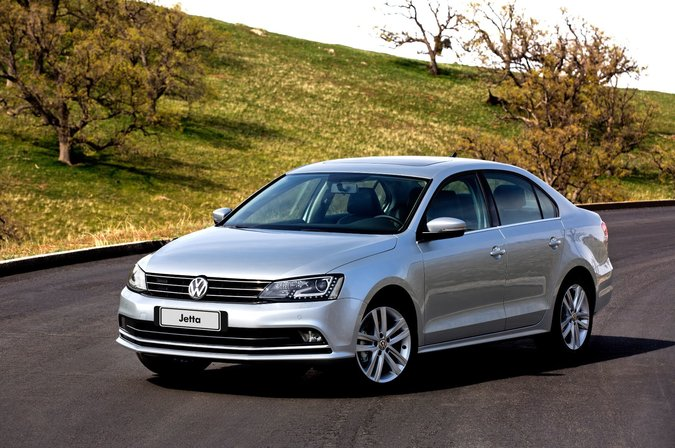 Volkswagen Sales Climb as School Year Commences