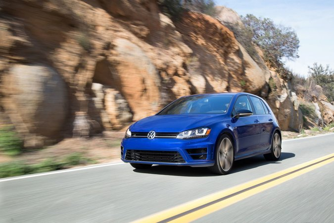 Volkswagen Canada on Pace for Sales Record