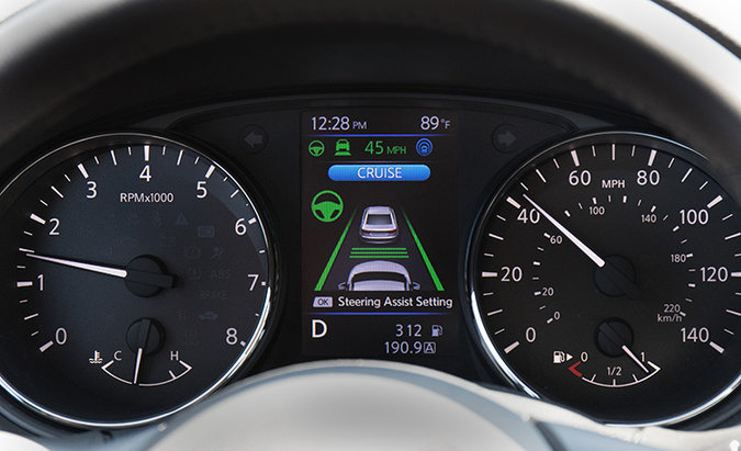 ProPILOT to be featured on all-new Nissan Qashqai