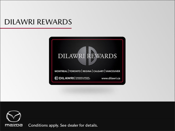 401 Dixie Mazda - Dilawri Rewards