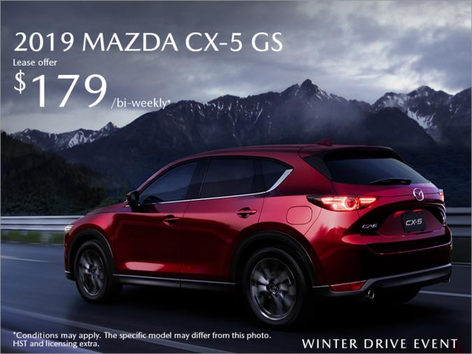 Half Way Motors Mazda Get The 2019 Mazda Cx 5 Today