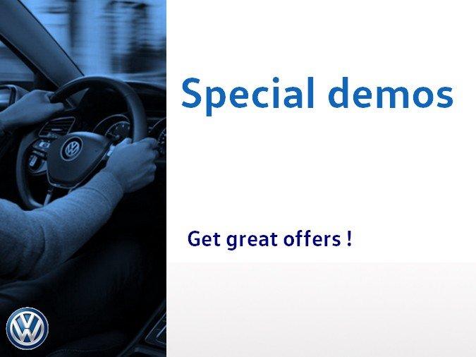 Special Demo