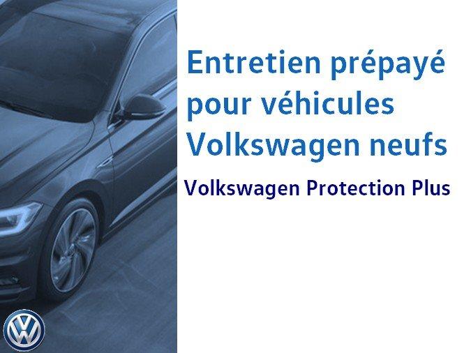Entretien prépayé Volkswagen
