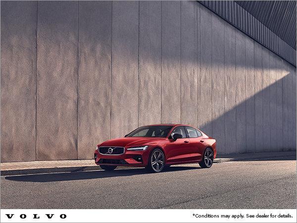 Volvo S60 Promotion