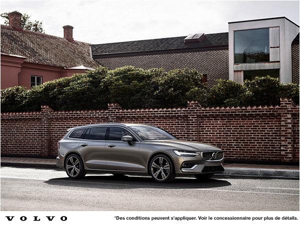 Rabais Volvo V60