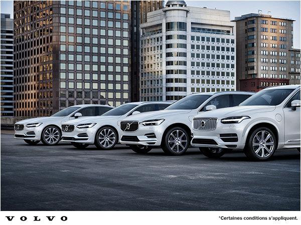 Occasion Volvo de la semaine
