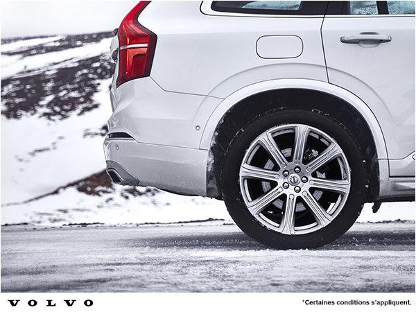 Roues d'origine Volvo à vendre