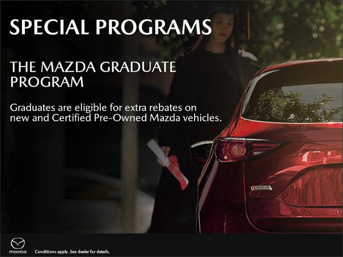 The Graduate Program