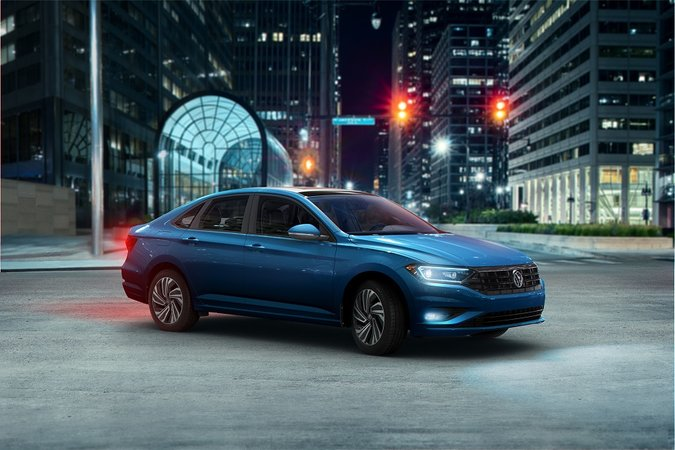 Exclusive Jetta Offer for Volkswagen Owners