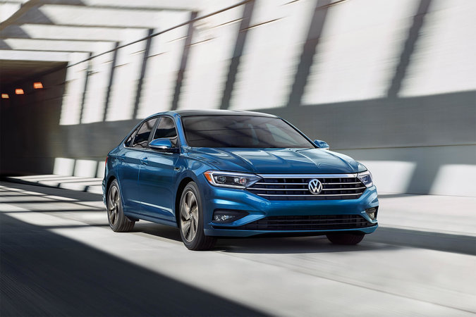 Extended until 2019: Exclusive Jetta Offer for Volkswagen Owners!