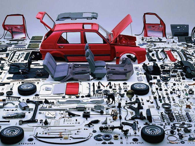 Classic Vehicle Deal: 20% Off Parts For Vehicles With a Model Year Up To 1999