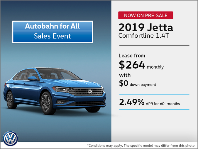 Get the 2017 Jetta Today! On pre-sale !