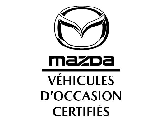 Prestige Mazda - Mais qu'est-ce qu'un Mazda d'occasion certifié?