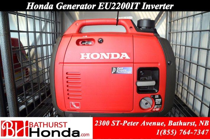 9999 Honda EU2200 Inverter