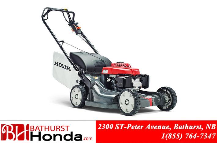 9999 Honda HRX217HYC  Self-Propelled! Hydrostatic Transmission!