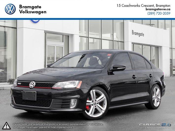 Used 2015 Volkswagen Jetta Gli 2 0t 6sp For Sale 20999