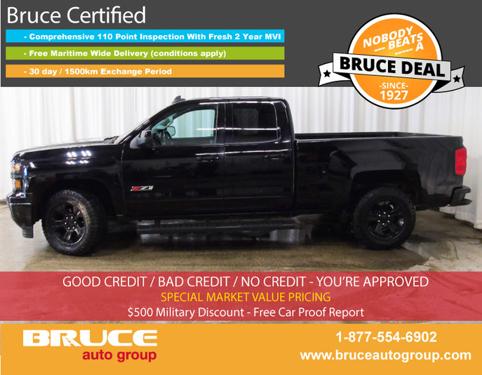 2015 Chevrolet Silverado 1500 Lt 53l 8 Cyl Automatic 4x4 Extended