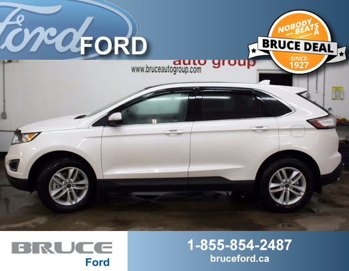 Ford Edge Sel  Cyl Automatic Awd  Edge Blowout Pricing All
