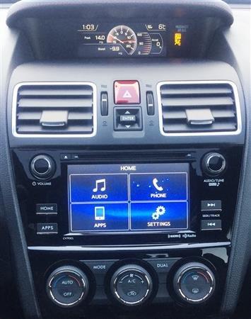 Used 2018 Subaru WRX STI SPORT STI Sport in Saint John - Used