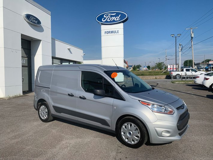 Used 2018 Ford Transit Connect Van XLT in Granby - Used