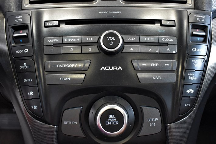 Used Acura TL SH AWD TOP CLEAN In Châteauguay Used Inventory - 2005 acura tl aux input