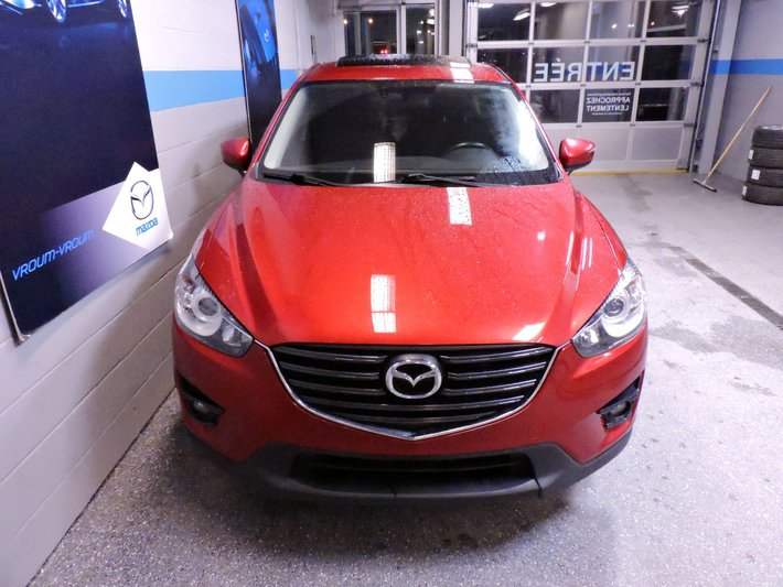2016 mazda cx 5 gs awd toit ouvrant moteur 2 5 d 39 occasion longueuil inventaire d 39 occasion. Black Bedroom Furniture Sets. Home Design Ideas