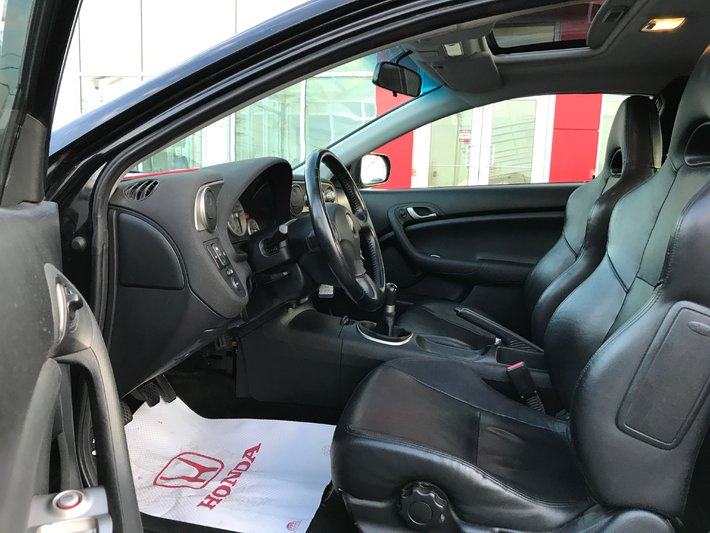 Used Acura RSX Premium Moteur Km In Victoriaville Used - Acura rsx steering wheel cover