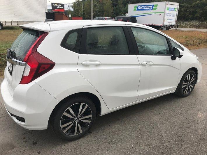2019 Honda Fit Ex L Navi - Honda Cars Review Release ...