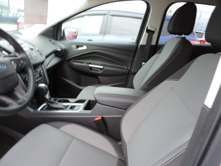 Used 2017 Ford Escape Se 191 Bi Weekly In Used