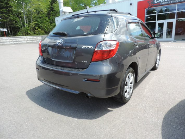 used 2013 toyota matrix in - used inventory