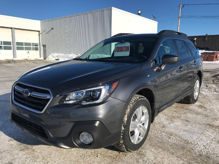 Subaru Outback COMMODITE 2019 AWD