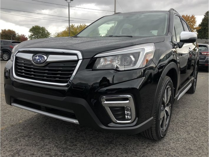2019 Subaru Forester 2 5i Premier New For Sale In Eyesight Awd